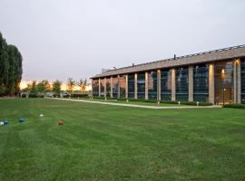 Hotel near Parma airport : Hotel City Parma