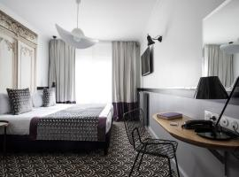 Hotel Malte - Astotel Paris France