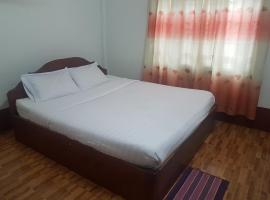 Hotel Photo: Saylomyen Guest House