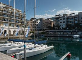 Hotel Photo: Porto Montenegro Diadema Apartment