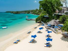 Sandals Royal Plantation All Inclusive - Couples Only Ocho Rios Jamaica
