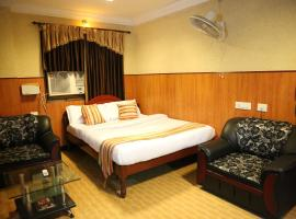 Hotel Photo: Rmc travellers inn