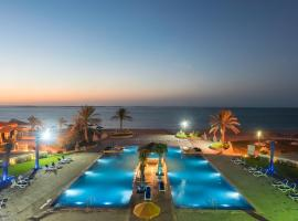 Barracuda Beach Resort Umm Al Quwain United Arab Emirates