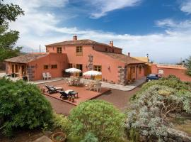 A picture of the hotel: Casa Rural El Adelantado