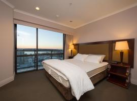 Hotel Photo: Central Takapuna High Rise Apartment
