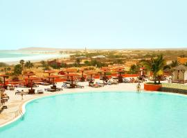 Hotel Photo: Royal Horizons Boa Vista