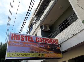 Hotel Photo: Catedral Hostel