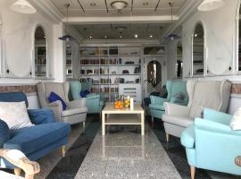 Hotel Photo: Hotel Bavaria - First Library Hotel