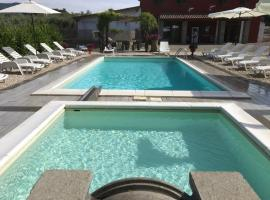 Hotel photo: Antico Sobborgo