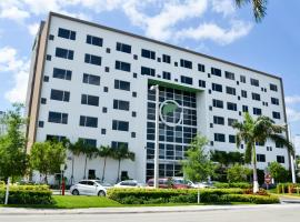 Hotel Photo: Element Miami Doral
