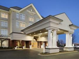 Hotel Photo: Country Inn & Suites by Radisson, Evansville, IN