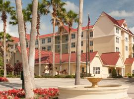 Hotel photo: Residence Inn Orlando Convention Center
