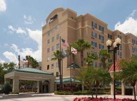 Hotel photo: SpringHill Suites by Marriott Orlando Convention Center