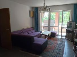 Hotel Photo: Plaza Luxory Apartman