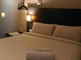 Hotel Photo: The Leverage Business Hotel - Rawang