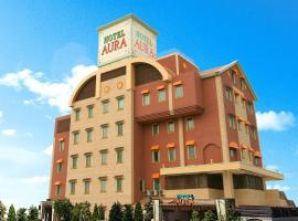 A picture of the hotel: Aura Kanku (Adult Only)