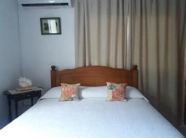 Hotel photo: Delpech Residence, Beau Vallon