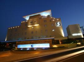 A picture of the hotel: Water Hotel S (Adult Only)
