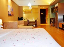 Hotel Photo: Tianjin Feinuo Selected International Apartment