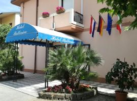Hotel Photo: Bellerive Ristorante Albergo