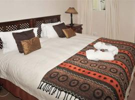 Hotel Photo: Tinda Guestlodge