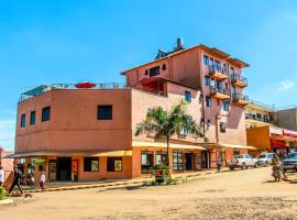 Hotel Photo: Mbale Travellers Inn