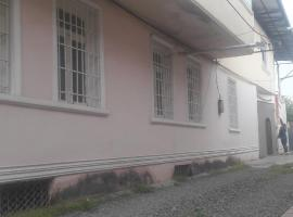 Hotel Photo: Erkin Village