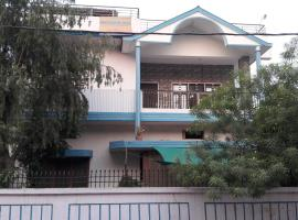 Hotel Photo: Madhuban Residence Apartment