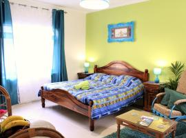 Hotel Photo: Avalon seaside studios - Gozo Bellevue Homes