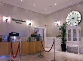 Hotel Photo: Barkston Rooms Earls Court