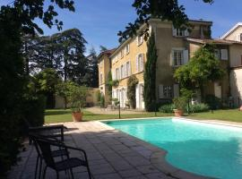 Hotel Photo: Le clos saint Genois