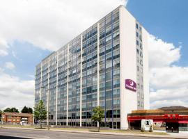 Premier Inn London Hendon - The Hyde ロンドン 英国