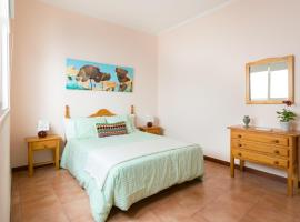 Hotel Photo: La Laguna & Airport Apartment