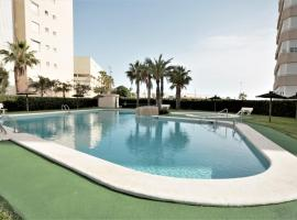 Hotel Photo: Playa Urbanova Alicante