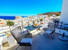 Hotel Photo: Lindos Beauty