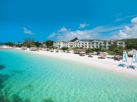 Hotel Photo: Sandals Montego Bay All Inclusive - Couples Only