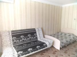 Apartment on Lenina 177 Anapa Russia