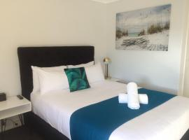Hotel Photo: Araluen Motor Lodge