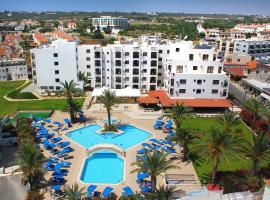 Seagull Hotel Apartments Protaras Republic of Cyprus