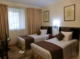 Al Muraqabat Plaza Hotel Apartments Dubai United Arab Emirates