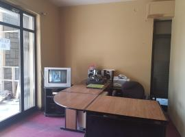Hotel photo: Silus Guest House 1
