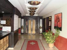 Hotel Photo: New Farah Hotel