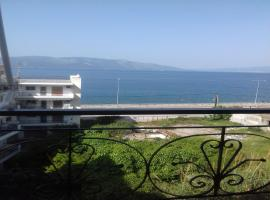 Angelika Apartment Agios Konstantinos Fthiotida Greece