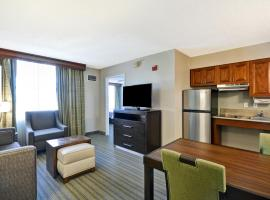 Homewood Suites Dulles-International Airport Herndon USA