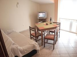 Hotel photo: Apartment Pletikosic