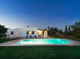 Hotel Photo: Villa Alegria Ibiza
