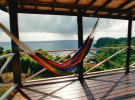 Hotel Photo: I View - The Oceanview Cottage