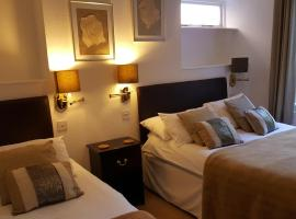Colebrook Guest House Farnborough United Kingdom
