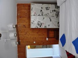 Creative Guest House Plunksna Nida Lithuania