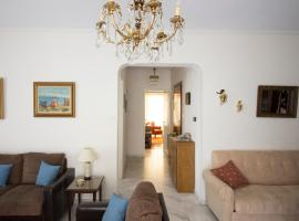 Hotel Photo: Two-Bedroom Apartment-Paleo Faliro